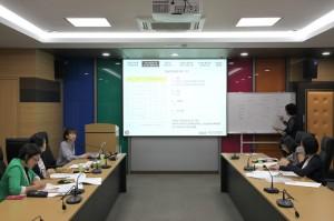 2014년 9월 26일 교류분석 상담사 오리엔테이션2