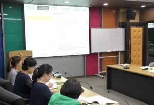 2014년 9월 26일 교류분석 상담사 오리엔테이션1